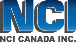 Class 125 Cast Iron Swing Check Valve from NCI Canada Logo