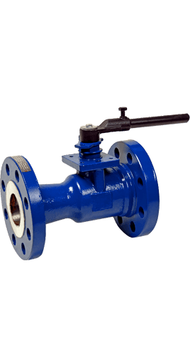 Class 300 Carbon Steel 1-Piece Ball Valve ZR3 from Flow+ Image