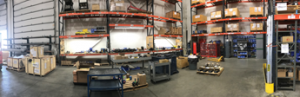 ValvSource Warehouse
